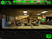 FalloutShelter Announce Classroom