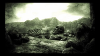 Fallout 3 intro slide 1