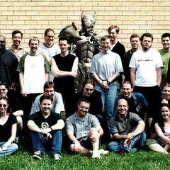 Development team (#2)