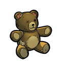 FoS teddy bear