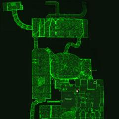 Карта інтер'єру в Піп-Бій