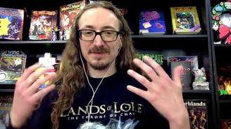 Matt Chat 396 Leonard Boyarsky on Fallout