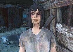 Ophelia profile