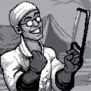 WL NPC Surgeon