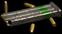 .44 caliber FMJ