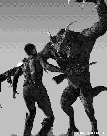 Favorite Creatures From the Fallout Series? Latest?cb=20110726212903