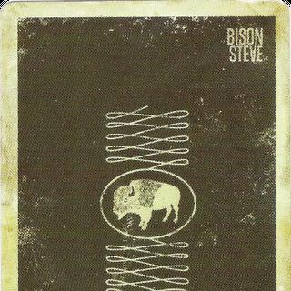 карта «Бізон Стів»