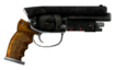 FNV556mmPistol