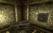 FO3 Underworld Chop Shop locked safe