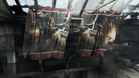 FO4 Museum of Freedom flags2