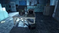 FO4 Research Terminal (Switchboard)