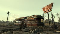 Fo3 Dots Diner