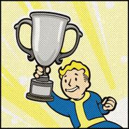 Fo76 Platinum trophy