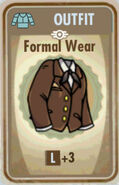 FoS Formal Wear Card