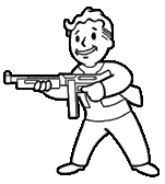 Icon .45 auto submachine gun.png