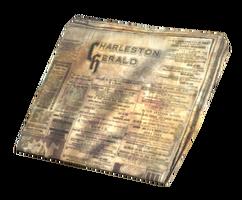 Sealed Charleston Herald