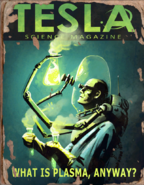 Tesla What is Plasma