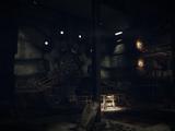 The Whitespring bunker