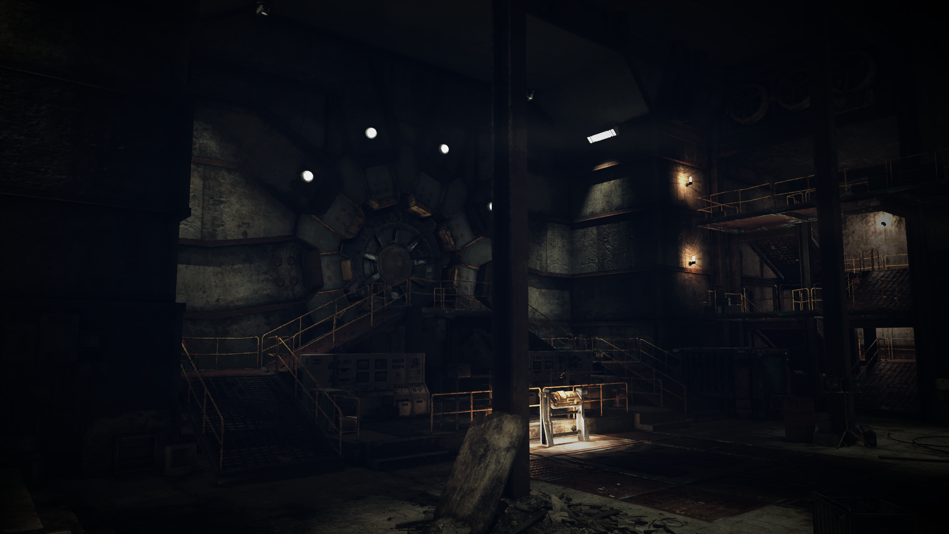 The Whitespring bunker | Fallout Wiki | FANDOM powered by Wikia