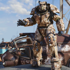 Atx skin powerarmor paint camobrown c5