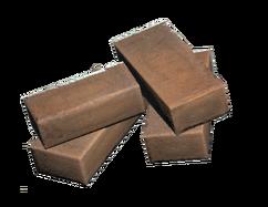 Ceramic scrap