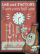 F76 Kanawha Nuka Cola Poster 5