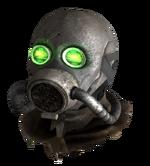 FNVOWB Hazmat helmet