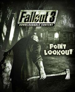 Point Lookout (add-on) | Fallout Wiki | FANDOM powered by Wikia