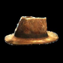 FO4 Грязная шляпа П