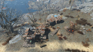 FO4 Lynn woods tower top