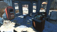 FO4 Natick Police Department (4)