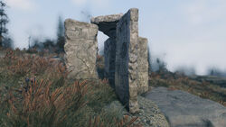 FO76 The Mysterious Guidestones