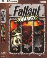 Fallout Trilogy