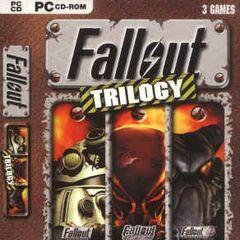 <i>Fallout Trilogy</i> (2006 edition)