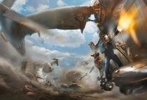 Fallout4 Concept VbirdwDog