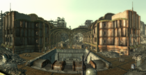 Fo3 Friendship heights
