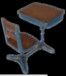 Fo4-school-desk