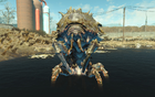 Fo4NW Nukalurk queen