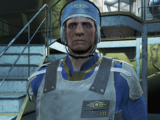 Vault-Tec security