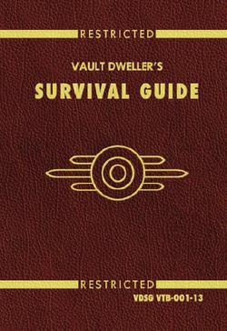 VaultDwellerSurvivalGuide