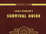 Vault Dweller's Survival Guide