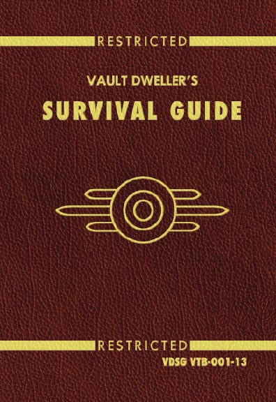vault dweller s survival guide fallout wiki fandom powered by wikia