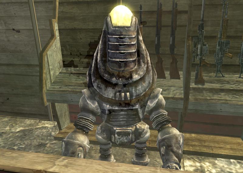 Vendortron | Fallout Wiki | FANDOM powered by Wikia