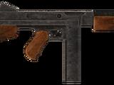 Subfusil ametrallador del .45
