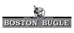 Boston Bugle logo