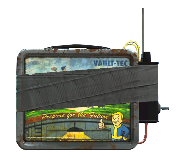 bottlecap mine fallout 4 fallout wiki fandom powered by wikia