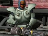 Power armor (Van Buren)
