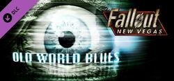 FNV Old World Blues Steam banner