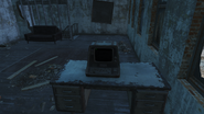 FO4 University Point council meeting holotape