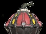 Bug grenade